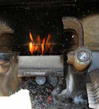 Generatoare de aer cald-biocontainere