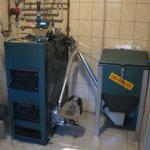 Arzator peleti Eco-Palnik seria UNI-MAX 100-500kw lactate