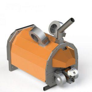Arzator peleti Eco-Palnik seria UNI-MAX 100-500kw